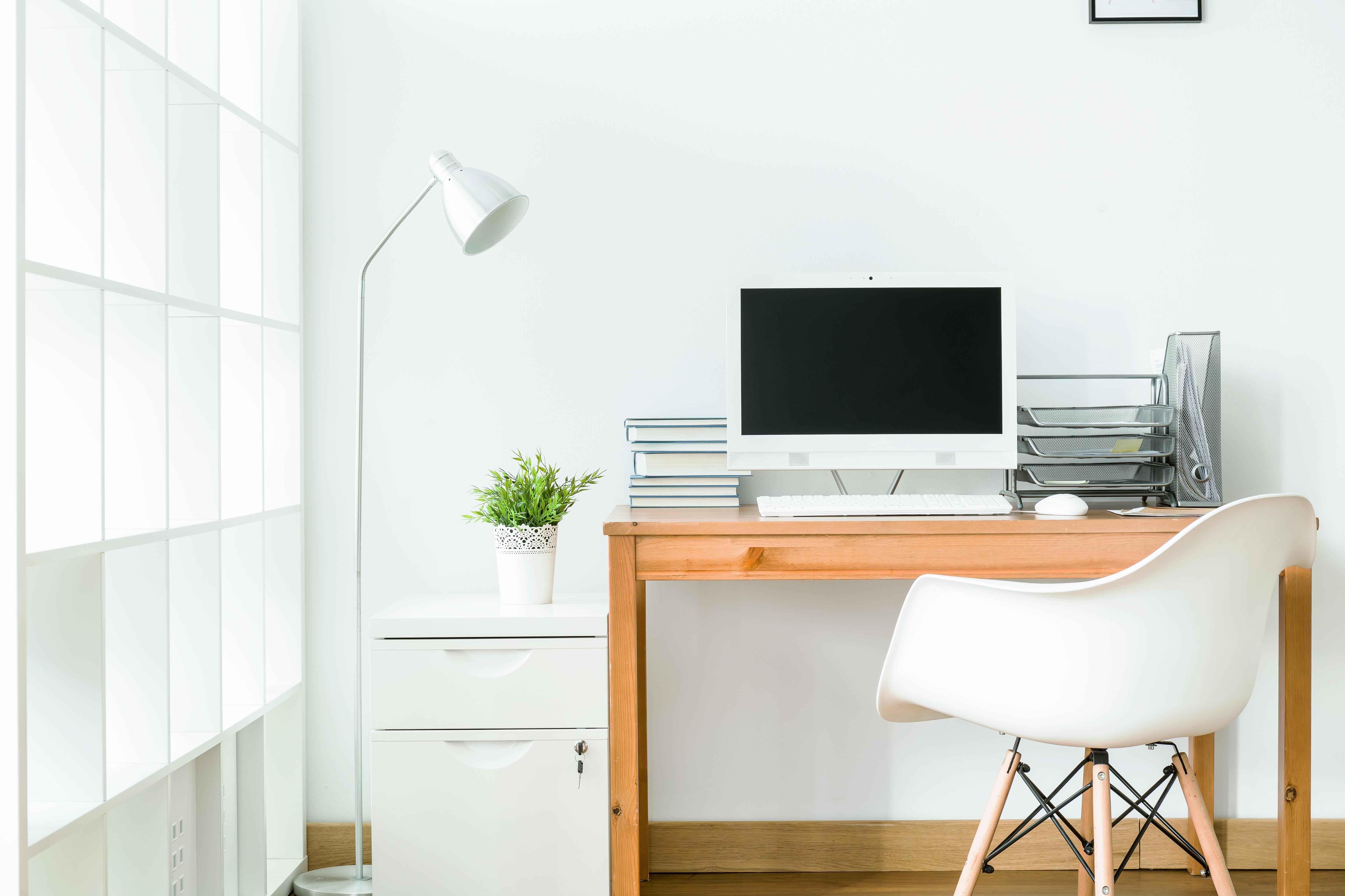 Kantoor Aan Huis : Kantoor of werkruimte aan huis zijn kosten aftrekbaar